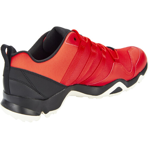 adidas TERREX AX2R - Chaussures Homme - rouge